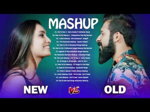 old-vs-new-bollywood-mashup-songs-2020-//-90's-bollywood-songs-old-to-new-4-//-new-hindi-songs-2020