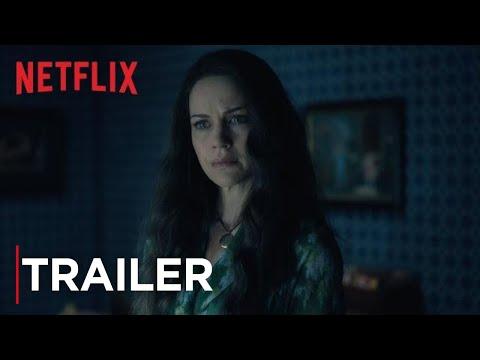 La maldición de Hill House - Trailer