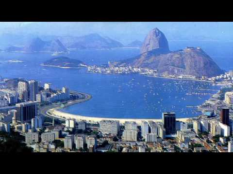 Starfunkel: A Mixtape From Brazil