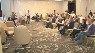 """Международная конференция АО """"Гипровостокнефть"""" — практическая составляющая и реальный опыт. ч.3"""