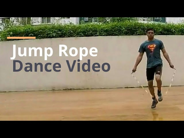 Jump Rope Dance Video