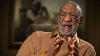 Bill Cosby Responds To Rape Allegations With Gibberish