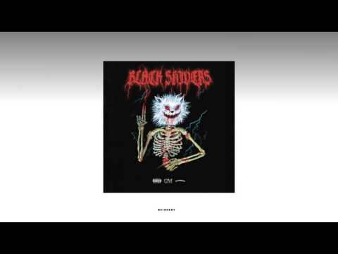 TELLY GRAVE - BLACK SHIVERS (PROD.BY GRIGORYAN)