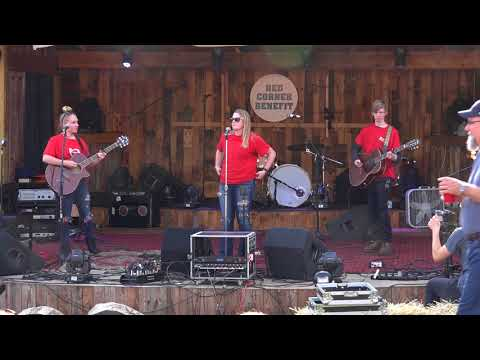 Part Time Talent   10.21.17  Red Corner Benefit, Douglassville, PA