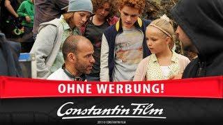FÜNF FREUNDE 2 - Making of - Ab 31. Januar 2013 im Kino