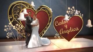 Carlos y Angelica