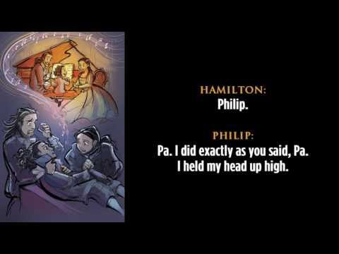 Hamilton   40. Stay Alive - Reprise   Lyrics