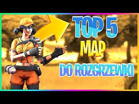 top-5-mapek-do-rozgrzewki-w-fortnite-😱
