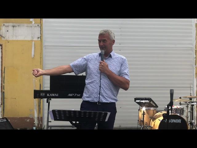 Predigt von Pastor Andreas Baer über Psalm 73: