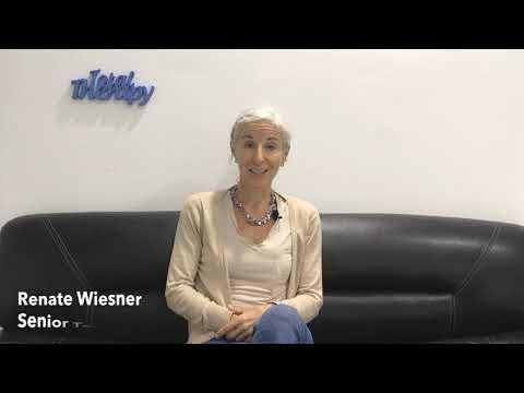 Entrevista Renate Wiesner  Concepto Maitland 2018