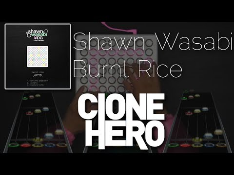 Shawn Wasabi - Burnt Rice | Chart Preview + Download