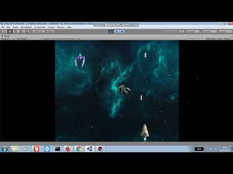 cara-buat-game-perang-di-planet-menggunakan-unity-3d