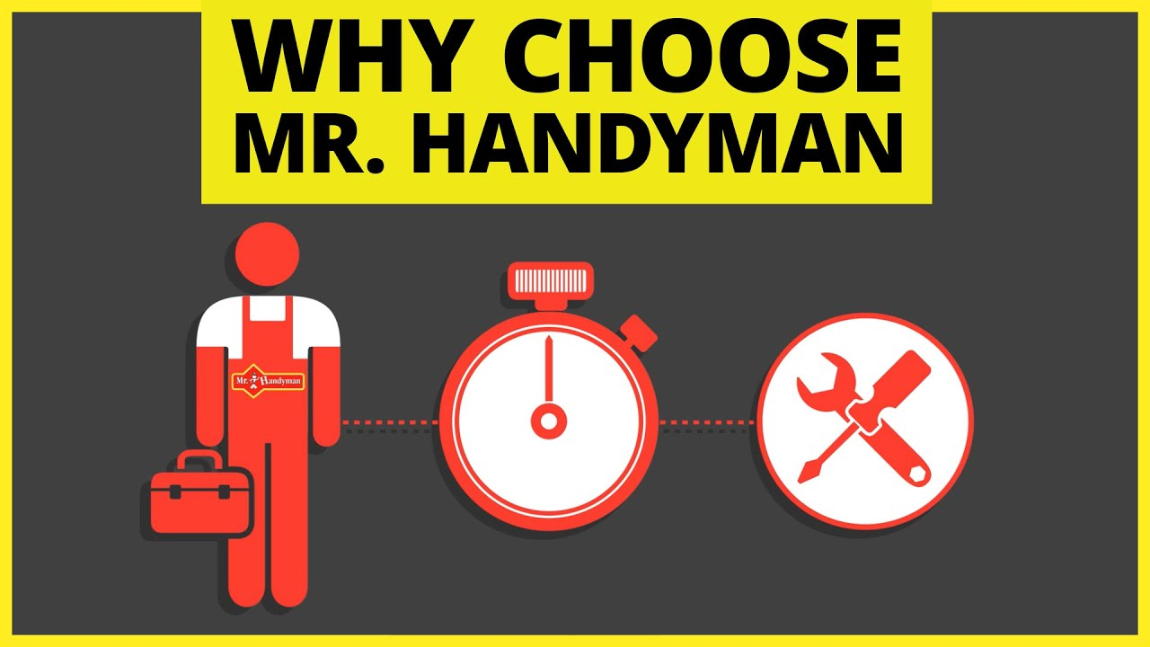 Mr  Handyman of Monmouth County | Better Business Bureau