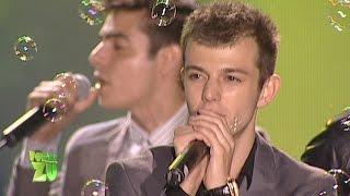 Maxim - Sarutari criminale (Live la Forza ZU 2015)