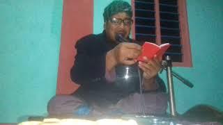 Naat Manipuri (Hasan & Husain) by Qari Shahabuddin at Phaodel Mayai Leikai 17/02/2018