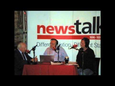 Michael D vs  Michael Graham Full Interview