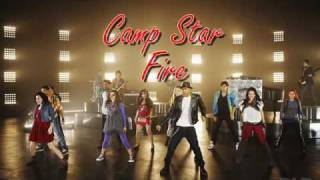 Camp Rock 2 - Fire FULL SONG w/download LINK