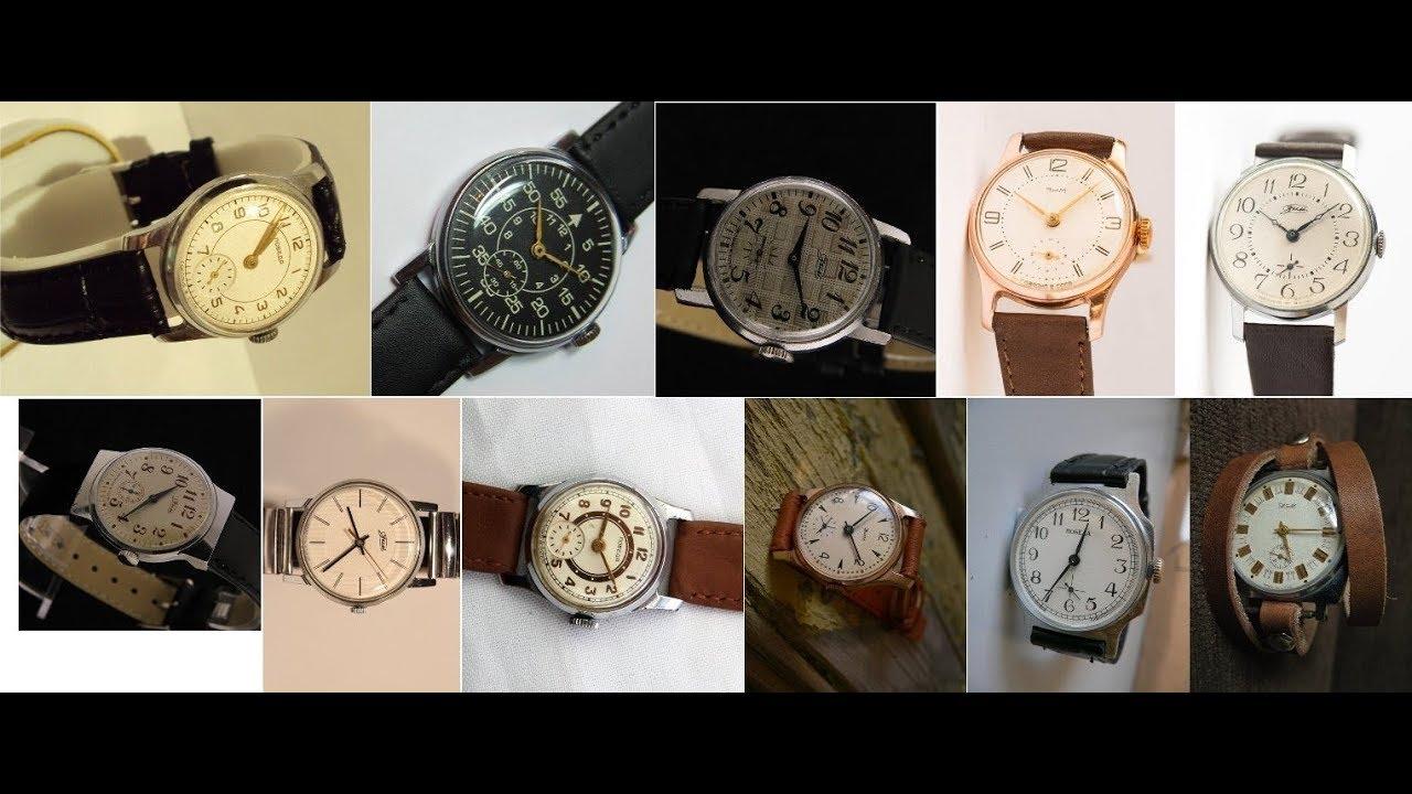 Копии часов в Самаре. Мужские часы наручные - YouTube