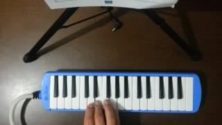 Melodika Ile Ha Buradan Aşağı Notası 5. Sınıf Kitabı