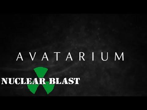 AVATARIUM  - The Fire I Long For (OFFICIAL TEASER)
