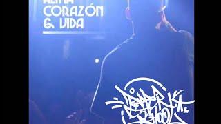 14/14 Lo Aprendido - Norick - Alma, Corazón Y vida - (Audio oficial)