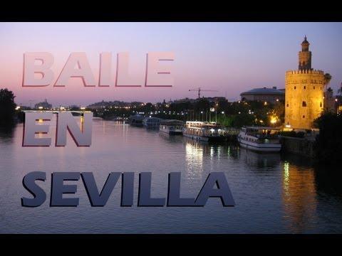 Documental de Baile en Sevilla