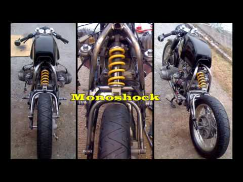 How to modify bike (Tips and Ideas)