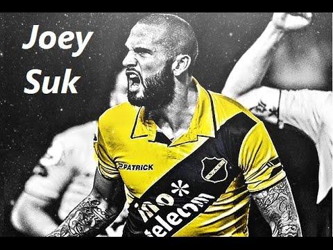 Joey Suk • Goals • NAC Breda • 2015/16