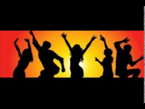 Balli di gruppo mix divertenti (bongi ,gioca jouer, il pinguino, il pulcino pio , chu chu ua...)