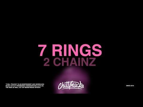 Ariana Grande 2 Chainz - 7 Rings