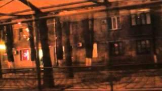Burial - Stolen Dog - (Unofficial videoclip)