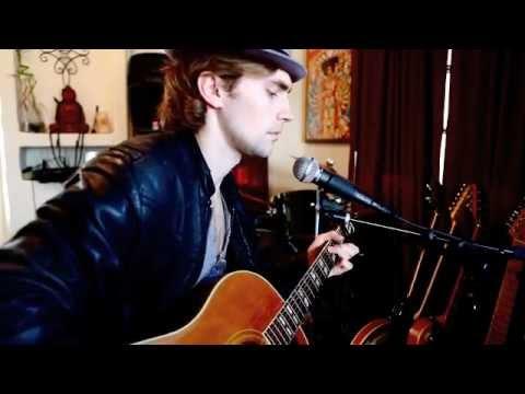 Oh My Sweet Carolina - Ryan Adams (cover)