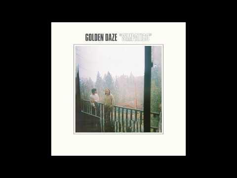 Golden Daze - Lynard Bassman