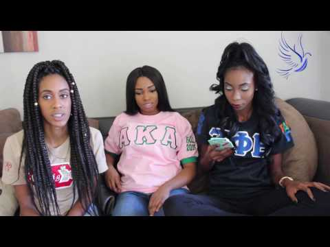 NPHC Sorority Advice| Do's & Don'ts