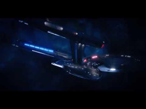 USS Discovery meets USS Enterprise NCC 1701 - S01E15 - 720P HD