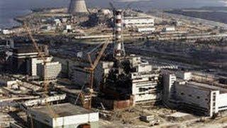 Чернобыль. Зона отчуждения.