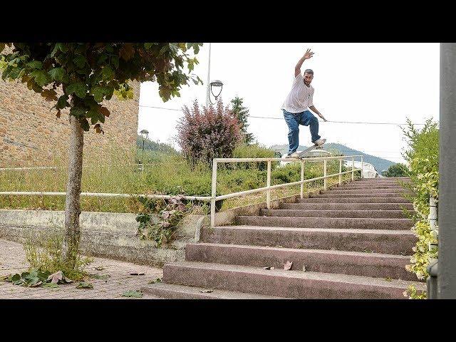 Rough Cut: Tiago Lemos DC Promo Part