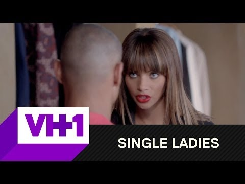 Single Ladies  The Hook Up  Season 3 Episode 2  VH1