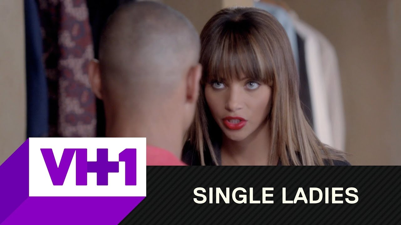 Download Single Ladies + The Hook Up + Season 3 Episode 2 + VH1