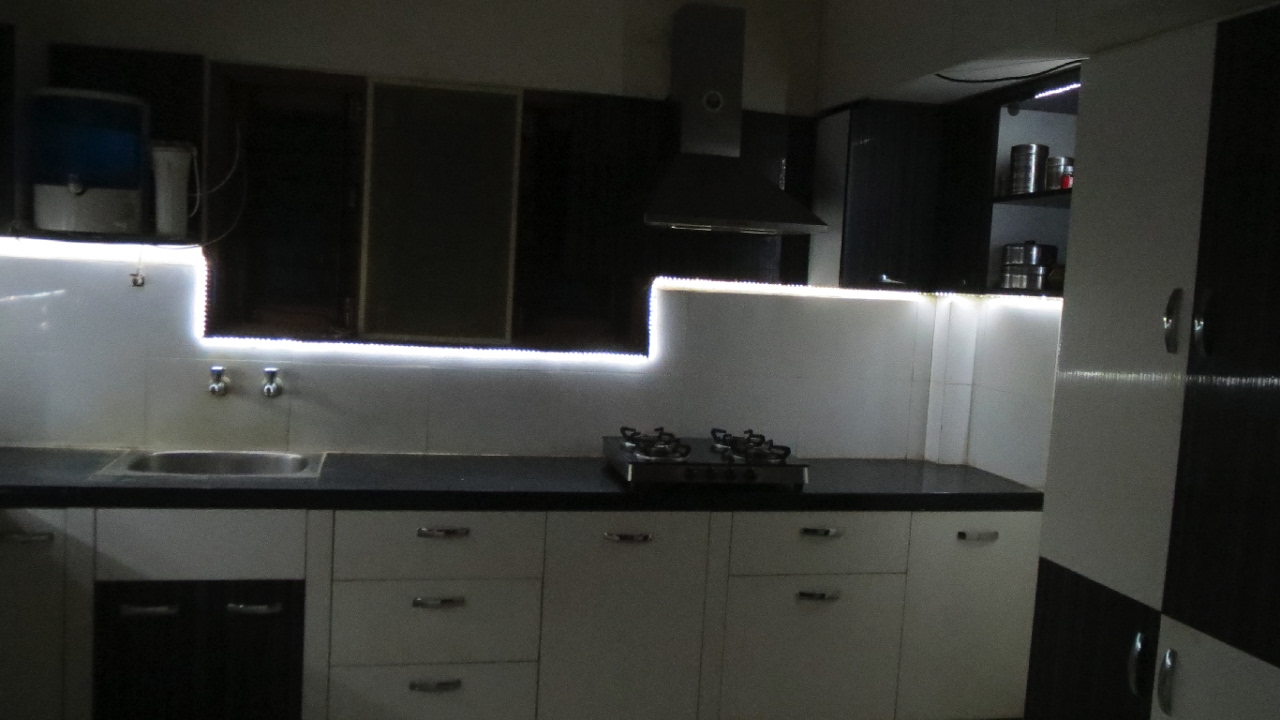 Led strip lighting for kitchen under cabinet diy youtube led strip lighting for kitchen under cabinet diy aloadofball Choice Image
