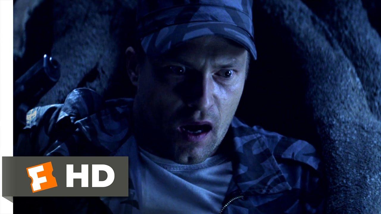 Download Lara Croft Tomb Raider 2 (8/9) Movie CLIP - Forest Ambush (2003) HD