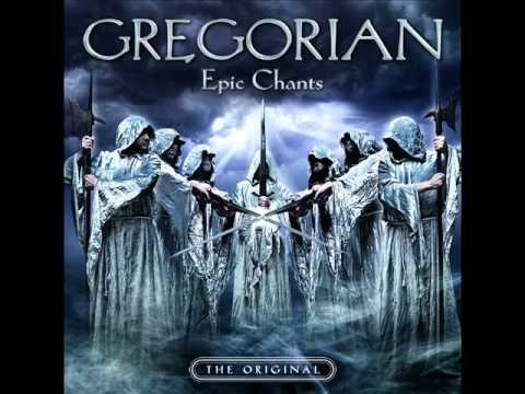 Клип Gregorian - Unchained melody