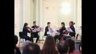 Victoria Poleva. Simurgh-quintet