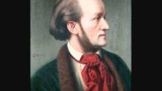 Richard Wagner - Fantasia for piano in F sharp minor, WWV 22 (1/2)