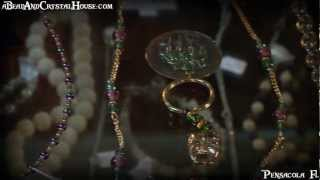 A Bead and Crystal House Pensacola Christmas Sale - Jewlery, Rocks, Minerals, & Fossils