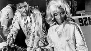 Elvis Presley - Speedway (Picture compilation)