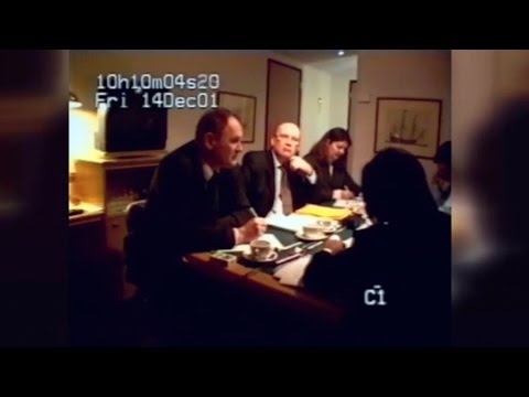 Snimak Prlića procurio u javnost - Kaznite te fašiste!