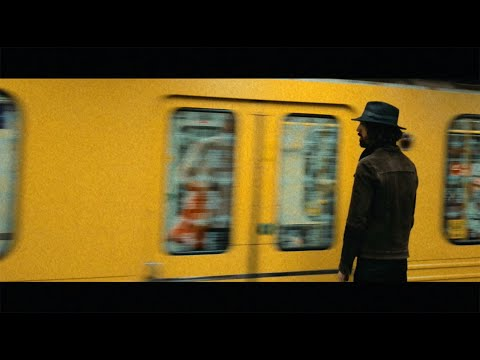 Jonathan Jeremiah - U-Bahn (It's not too late for us) (Official Video)