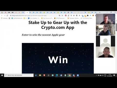 Ethereum 2.0 coraz bliżej, MESE kupuj akcje za kryptowaluty, Darmowe kryptowaluty 70$ dla Ciebie