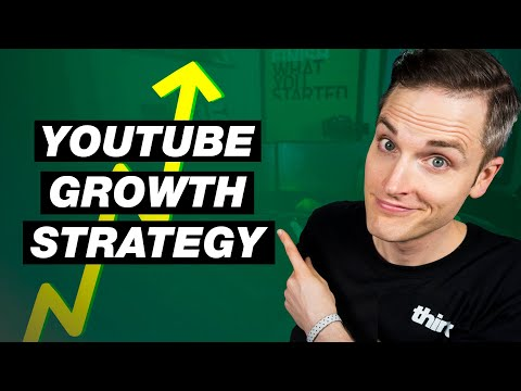 How to Grow Your YouTube Channel Fast in 2018 — 3 Tips